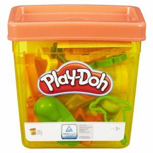 6Play-Doh – Pate A Modeler Play-Doh - La Boite Creative